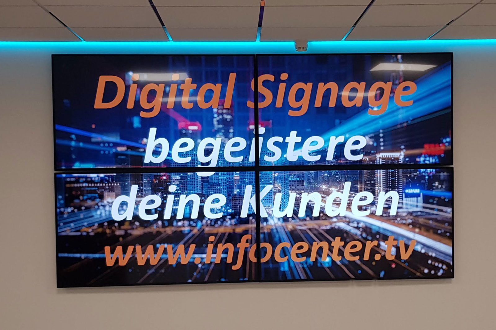 Koanit Graz Wien IT Digital Cloud Services